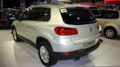 VW Tiguan at the Philippines Motor Show 2014