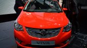 Vauxhall Viva front at the 2015 Geneva Motor Show