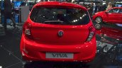 Vauxhall Viva rear at the 2015 Geneva Motor Show