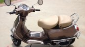 Vespa Elegante left side