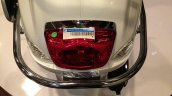 Vespa Elegante showcase taillight