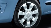 Maruti Wagon R Krest Wheel Covers