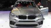 2015 BMW X5 M at the 2014 Los Angeles Auto Show