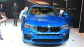 2015 BMW X6 M at the 2014 Los Angeles Auto Show
