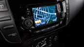 2015 Fiat Bravo infotainment touch screen