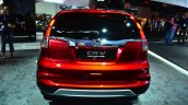 2015 Honda CR-V rear at the Paris Motor Show 2014