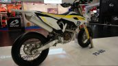 2015 Husqvarna FS 450 rear three quarters at the INTERMOT 2014