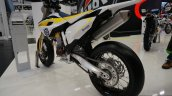 2015 Husqvarna FS 450 rear three quarters left at the INTERMOT 2014