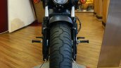 2015 Indian Scout front at INTERMOT 2014
