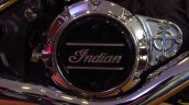 2015 Indian Scout in India crank case