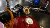 2015 Indian Scout speedometer at INTERMOT 2014