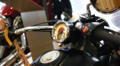 2015 Indian Scout switchgear at INTERMOT 2014