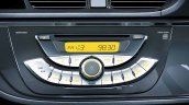 2015 Maruti Alto K10 music system press shot