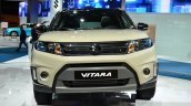 2015 Suzuki Vitara at the 2014 Paris Motor Show