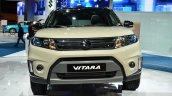 2015 Suzuki Vitara at the 2014 Paris Motor Show