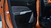 2015 Suzuki Vitara door pad at the 2014 Paris Motor Show