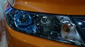 2015 Suzuki Vitara headlamp at the 2014 Paris Motor Show