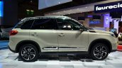 2015 Suzuki Vitara side at the 2014 Paris Motor Show