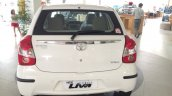 2015 Toyota Etios Liva facelift rear