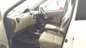 2015 Toyota Etios facelift seats