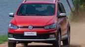 2015 VW CrossFox front