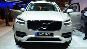 2015 Volvo XC90 front fascia at the 2014 Paris Motor Show