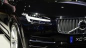2015 Volvo XC90 headlamp at the 2014 Paris Motor Show