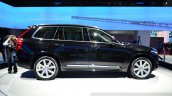 2015 Volvo XC90 side at the 2014 Paris Motor Show