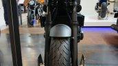 2015 Yamaha XJR1300 front view at INTERMOT 2014