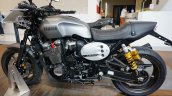 2015 Yamaha XJR1300 side at INTERMOT 2014