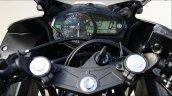 2015 Yamaha YZF-R3 cluster