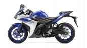 2015 Yamaha YZF-R3 profie