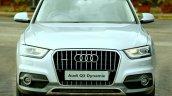 Audi Q3 Dynamic front Review