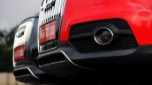 Audi Q3 Dynamic front skid guard Review