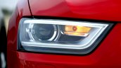 Audi Q3 Dynamic headlight Review