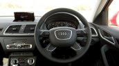 Audi Q3 Dynamic steering Review