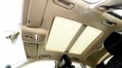 Audi Q3 Dynamic sunroof Review