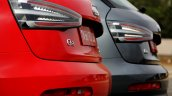 Audi Q3 Dynamic taillights Review