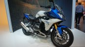 BMW R 1200 RS front three quarters right at the INTERMOT 2014