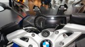 BMW R 1200 RS instrument cluster at the INTERMOT 2014