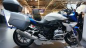 BMW R 1200 RS with accessories at the INTERMOT 2014