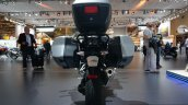 BMW R 1200 RS with accessories rear at the INTERMOT 2014