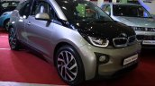 BMW i3 at the 2014 Colombo Motor Show Sri Lanka