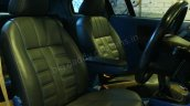 Big Daddy Customs Muscle Coupe front seat