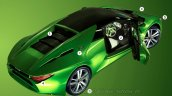 DC Avanti rear quarter Brochure