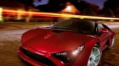 DC Avanti red front Brochure