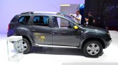Dacia Duster Air side at the 2014 Paris Motor Show