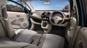 Datsun Go interior South Africa press shot