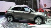 Fiat 500X at the 2014 Paris Motor Show