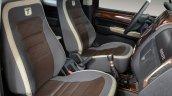 Ford Troller T4 Concept seats press shot